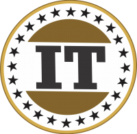IT logo png